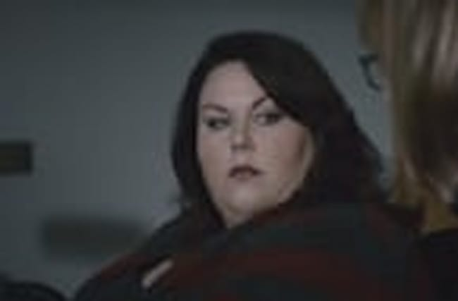 'This Is Us' Fall Finale: Kate Meets with Gastric Bypass Surgeon - Watch