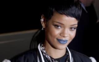 Rihanna causes a run on Tesco jogging trousers