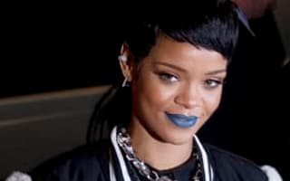 Rihanna causes a run on Tesco jogging trousers