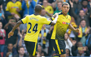 Watford 2 Sunderland 2: Black Cats rue officials' decisions