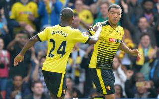 Watford 2 Sunderland 2: Black Cats rue officials' decisions