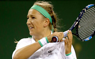 Azarenka, Pliskova ease into final four at Indian Wells