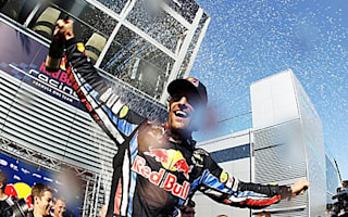 Briatore tips Webber for title