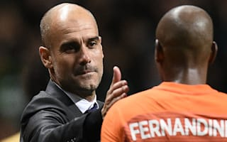 With three Fernandinhos we'd win the league - Guardiola