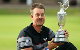 The Open Social Round-Up: Stenson hailed on record-breaking Sunday