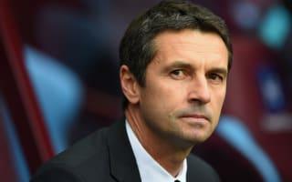 Villa's problems worse now - Lambert