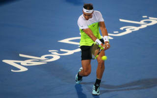 Nadal to return in December in Abu Dhabi