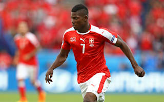 Embolo wants to star with Sane for Schalke