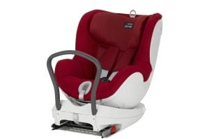 Win! A Britax Dualfix car seat