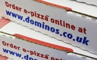 Domino's lifted as weather bites
