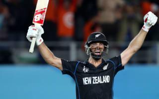 Elliott announces ODI retirement