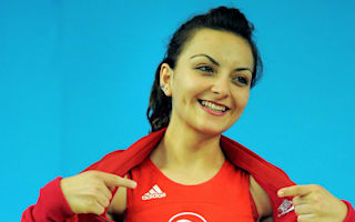 Weightlifter Ozkan fails with CAS doping appeal