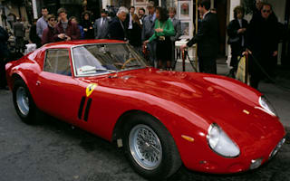 """Ferrari is declared the """"world's most powerful brand"""""""