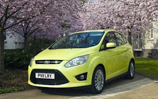 Got allergies? Buy a Ford C-MAX