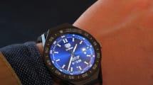 Intel y TAG Heuer dan vida a este bonito smartwatch modular que nunca podré comprar