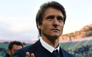 Boca Juniors v Independiente del Valle: Barros Schelotto calm despite first-leg deficit