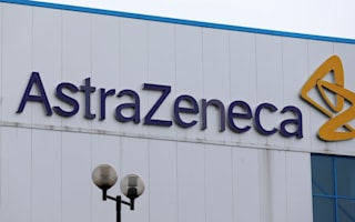AstraZeneca rejects new Pfizer bid