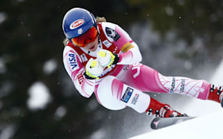 Shiffrin determined to master downhill
