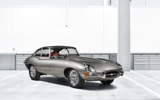 E-Type fans rejoice: Jaguar-restored cars are now on sale