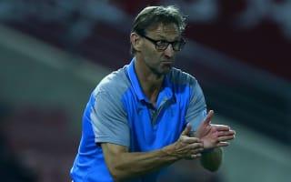 Tony Adams' Granada bow ends in 3-0 defeat to Celta Vigo