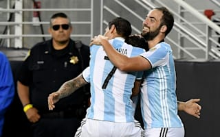 Argentina v Panama: Higuain urges against complacency as Messi returns