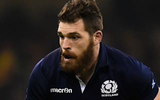 Scotland wing Lamont set to retire