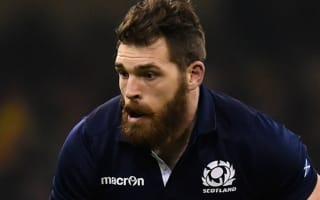 Scotland wing Lamont set to retire