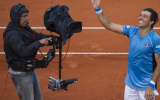 Argentina alive in Davis Cup as Great Britain, Spain progress