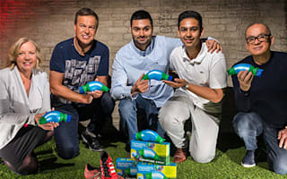 Boy, 15, is youngest to win backing from Dragon's Den