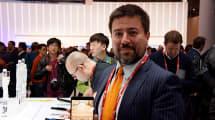 Hablamos con Xavier de la Asunción, jefe de marketing de Huawei: wearables, el futuro 'premium' de Huawei y la xenofobia electrónica