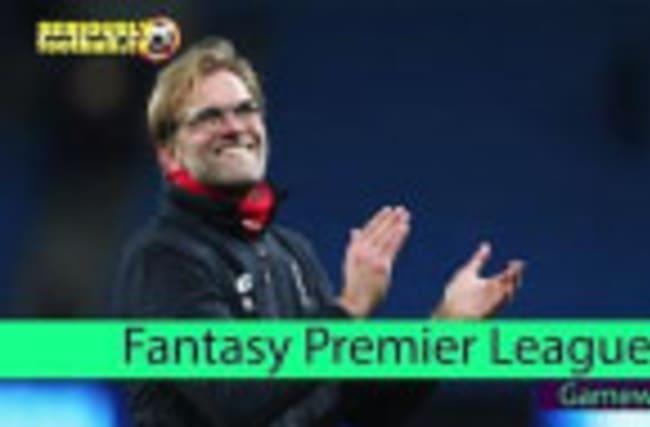 Fantasy Football - Gameweek Six