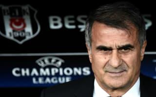 Besiktas could have beaten Benfica - Gunes