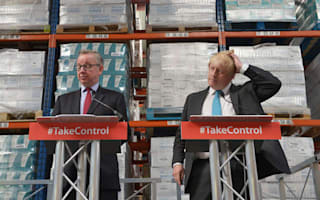 Taking back control after Brexit