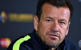Dunga not worried about Brazil future despite Copa exit