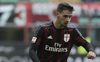 AC Milan v Juventus: De Sciglio wants to deny Bianconeri historic double