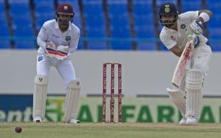 Kohli welcomes bouncy Sabina pitch
