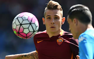 Digne: I wouldn't be at Barcelona without Roma