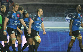 Montpellier up to second with sixth successive win