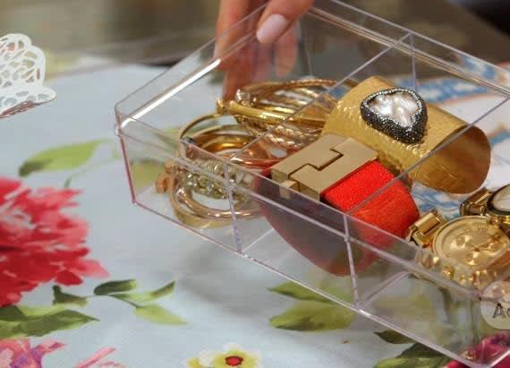 Fashion fix: Organize your jewelry