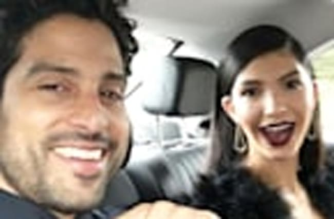 'Criminal Minds' Star Adam Rodriguez Welcomes Baby No. 2!