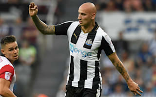 Newcastle's Shelvey hit with misconduct charge