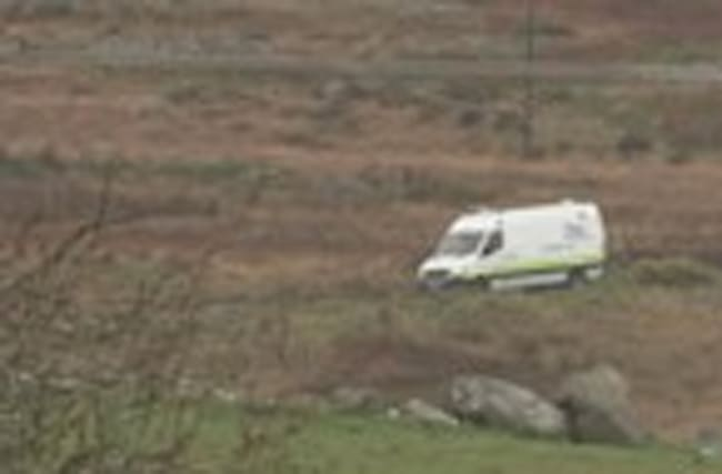 Five people have died after helicopter crash