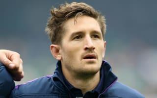 Warriors trio return to Scotland squad for France clash