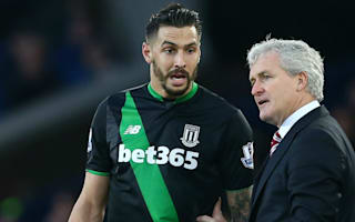 Stoke to appeal Cameron red card