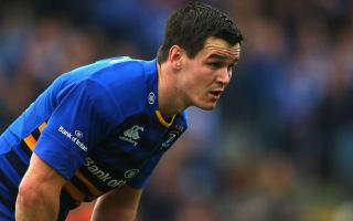 Fears ease over Ireland fly-half Sexton