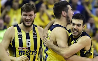 Fenerbahce to face CSKA in Euroleague final