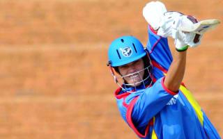 Namibian batsman Van Schoor dies after collapsing on field