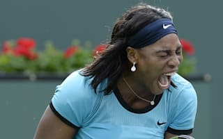 Williams, Radwanska to meet in Indian Wells semis