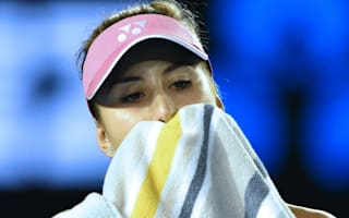 Bencic, Safarova crash out but Venus wins through