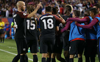 United States v Paraguay: Klinsmann not playing for a draw